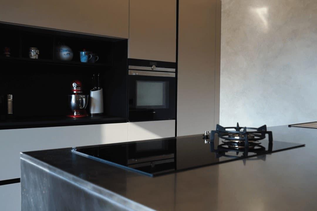 Extro Porte Arredo Design D Interni Su Misura A Bergamo